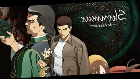 Crunchyroll and Adult Swim Announce Shenmue Anime Series