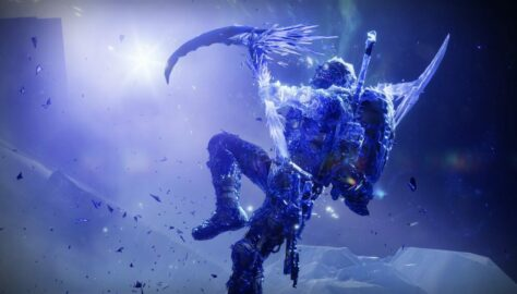 Bungie Releases Trailer Showcasing New Subclass Hunter Revenant in Destiny 2: Beyond Light Expansion