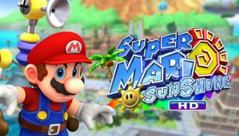 Super Mario 3D All Stars New Advertisement is Centered Around Super Mario Sunshine