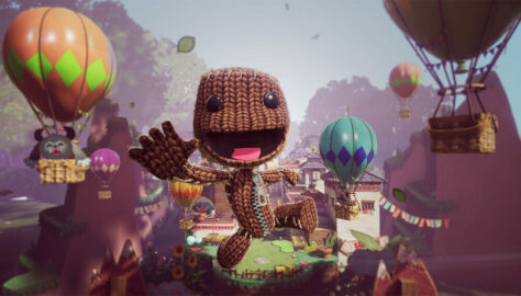 New Sackboy: A Big Adventure Story Trailer Shows Off the Character's Upcoming Journey