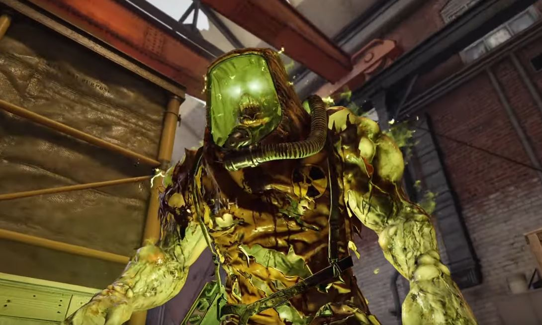 Call of Duty: Black Ops Cold War Zombies Onslaught Is A Timed PlayStation Exclusive Mode