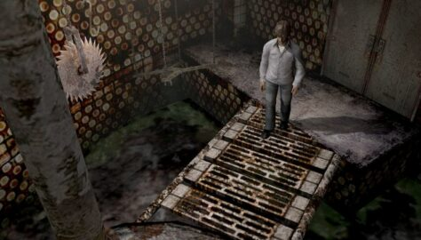 Silent Hill 4: The Room Released Digitally For PC