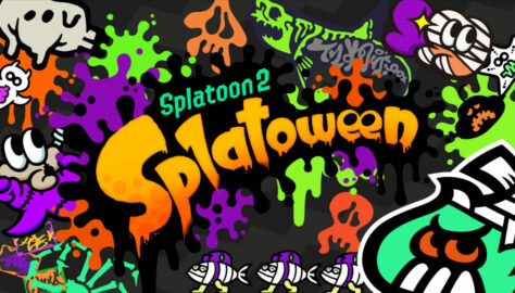 Nintendo Announces New Halloween-Themed Splatfest for Spaltoon 2