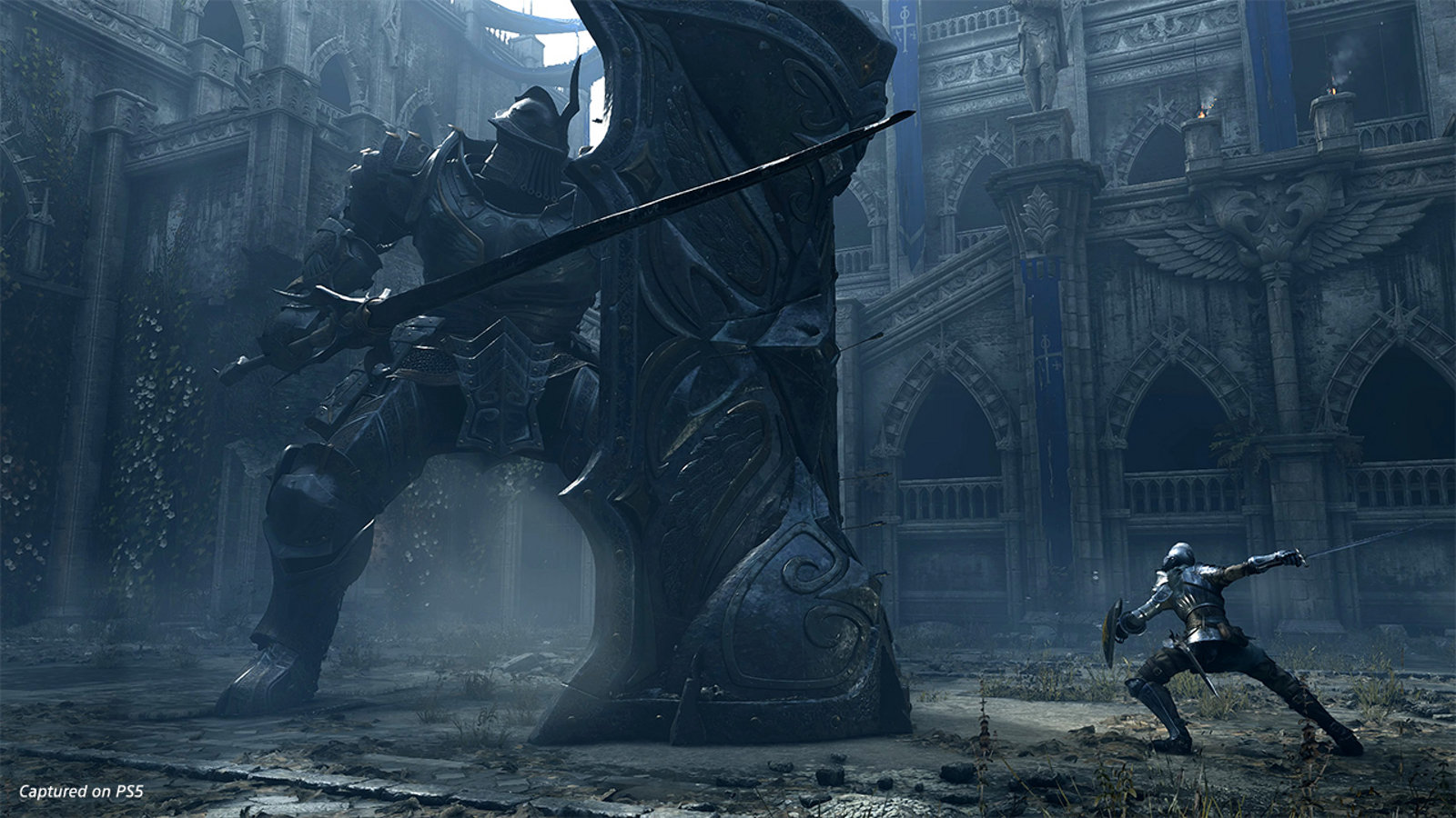 Demons Souls Remake: Make The Game Easier With The Most Overpowered Starting Class