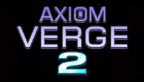 Axiom Verge 2 coming to Epic Games Store