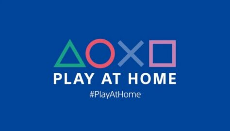 Play-At-Home