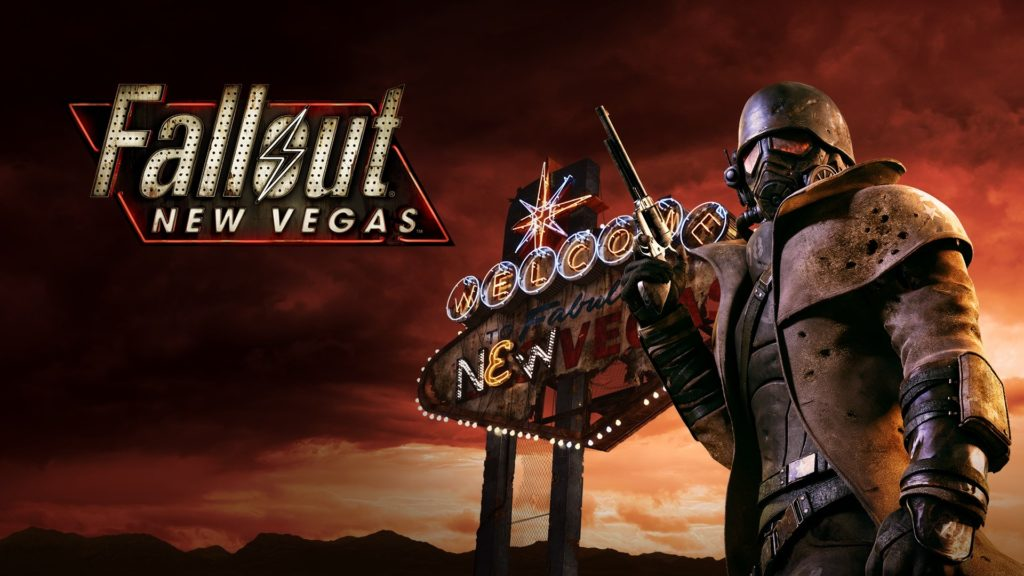 Fallout 5 needs to be more like Fallout: New Vegas